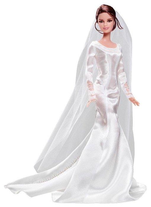 Кукла Barbie Сумерки. Сага. Рассвет Невеста Белла Свон, T7653