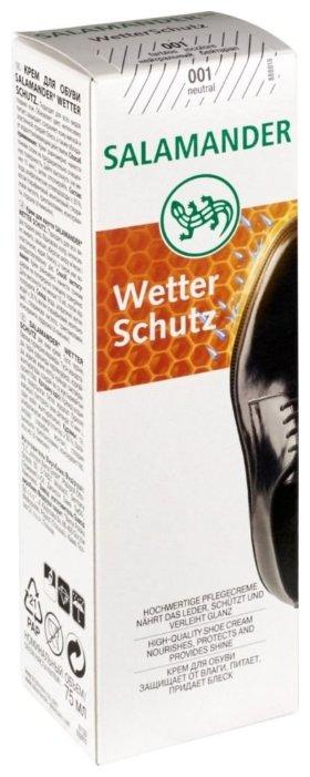 Salamander Wetter Schutz крем для гладкой кожи бесцветный