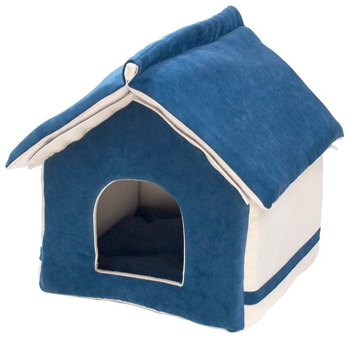 Домик для кошек 7Pet 7PET00056 30х30х35 см