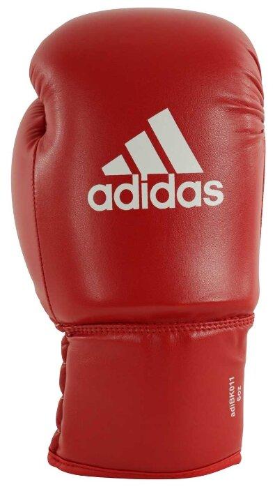 Боксерские перчатки adidas Rookie