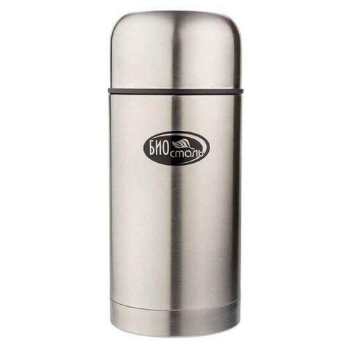 Классический термос Biostal NT-1200, 1.2 л стальной