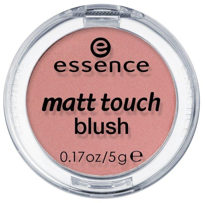 Essence Румяна Matt Touch Blush