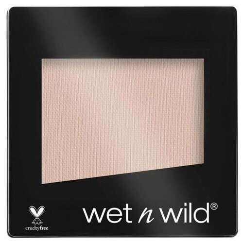 Фото - Wet n Wild Тени для век одноцветные Color Icon Eyeshadow Single brulee тушь для ресниц wet n wild wet n wild we014lwjbq69