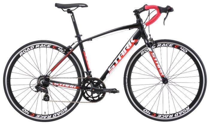 Шоссейный велосипед STARK Peloton 700.1 (2018)