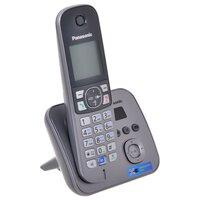 Радиотелефон Panasonic (KX-TG6821RUM)