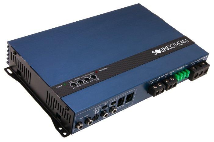 Автомобильный усилитель Soundstream RN1.3000D