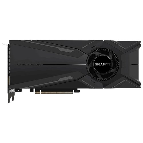 Купить Видеокарта GIGABYTE GeForce RTX 2080 1785MHz PCI-E 3.0 8192MB 14000MHz 256 bit HDMI 3xDisplayPort HDCP TURBO OC Retail
