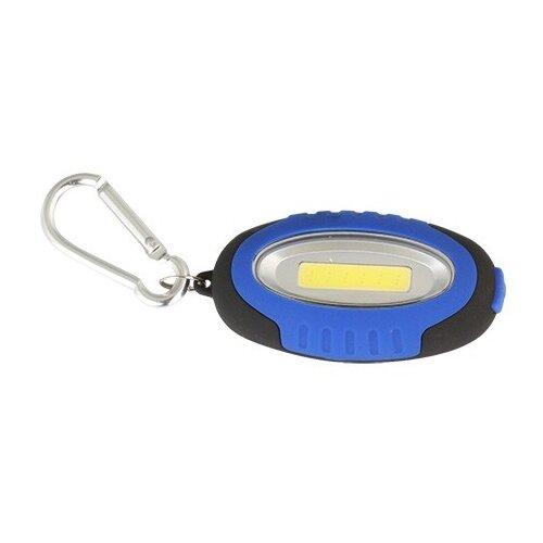 Ручной фонарь Camelion LED267-1 черный/ультрамаринФонари<br>