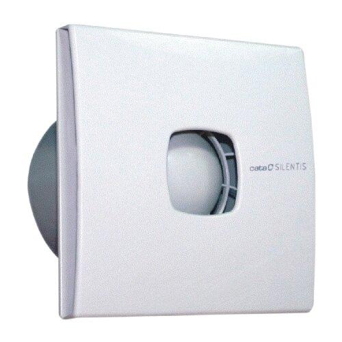 Вытяжной вентилятор CATA Silentis 12, белый 20 Вт