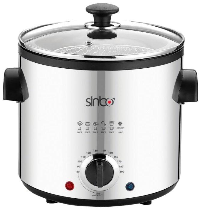 Sinbo Фритюрница Sinbo SDF-3832