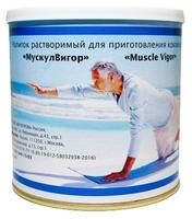 """ВИТАПРОМ Напиток растворимый для приготовления коктейлей """"Мускул Вигор"""" 350 г"""