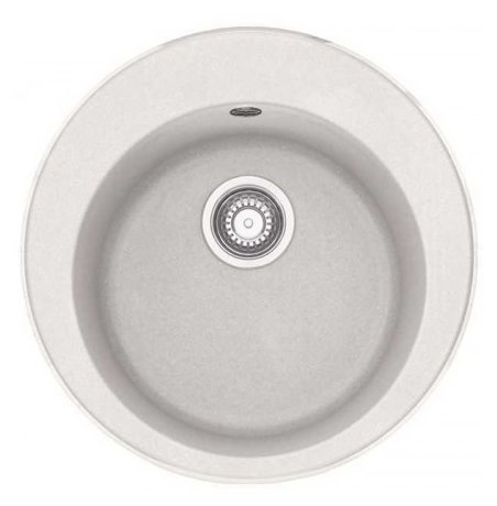 Врезная кухонная мойка FRANKE ROG 610-41 51х51см искусственный гранит