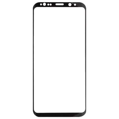 Купить Защитное стекло Remax 3D Curved Full Covered Glass для Samsung Galaxy S8 Plus черный
