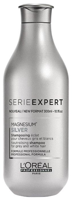 Шампунь L'Oreal Professionnel Expert Silver