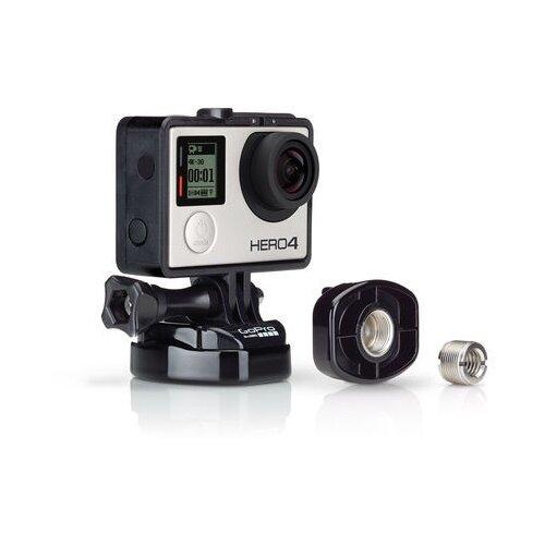 Фото - Микрофон адаптер GoPro Mic Stand Adapter черный микрофон ik multimedia irig mic cast black ip irig cast in