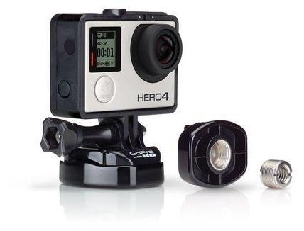 Микрофон адаптер GoPro Mic Stand Adapter