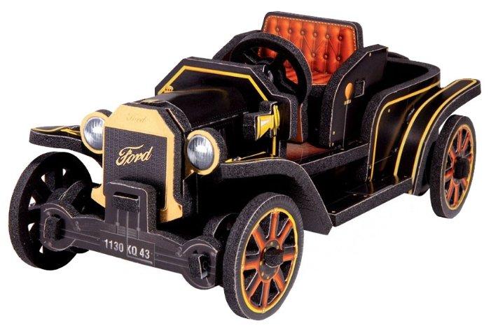 Сборная модель Умная Бумага Ford T (185),,