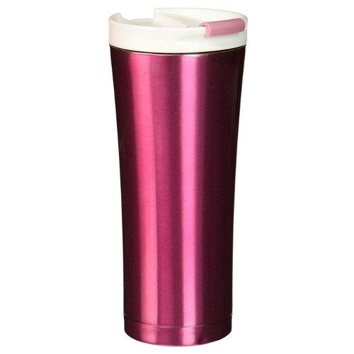 цена на Термокружка asobu Manhattan coffee tumbler (0,5 л) pink