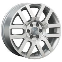Колесный диск REPLAY NS17 (SFP) Nissan 7.5xR18 ET30 6*114.3 D66.1