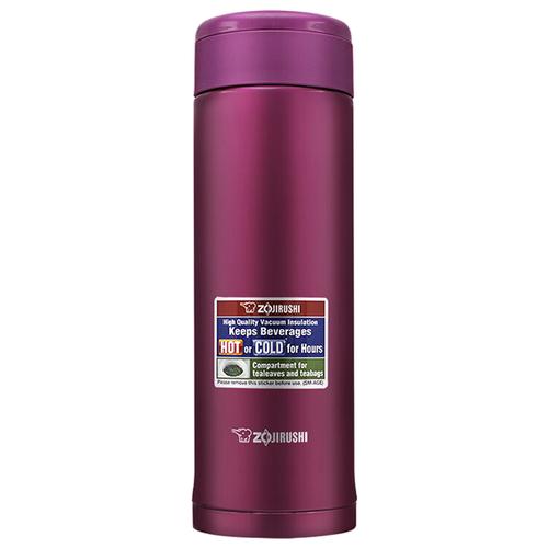 Классический термос Zojirushi SM-AGE50 (0,5 л) розовый термос термочашка water sm 6122 030 038 045
