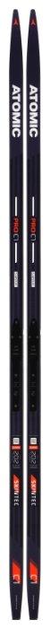 Беговые лыжи ATOMIC Pro C1 Skintec-Hard