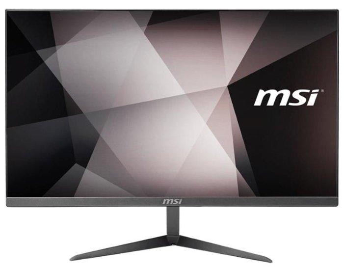 "Моноблок 23.8"" MSI Pro 24X"