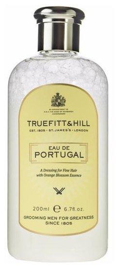 Truefitt & Hill лосьон для укладки Eau De Portugal