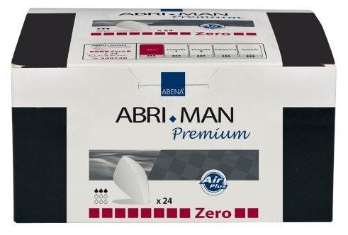 Урологические прокладки Abena Abri-Man Premium Zero 300740 (24 шт.)