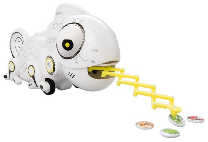 Робот Silverlit Хамелеон 88538