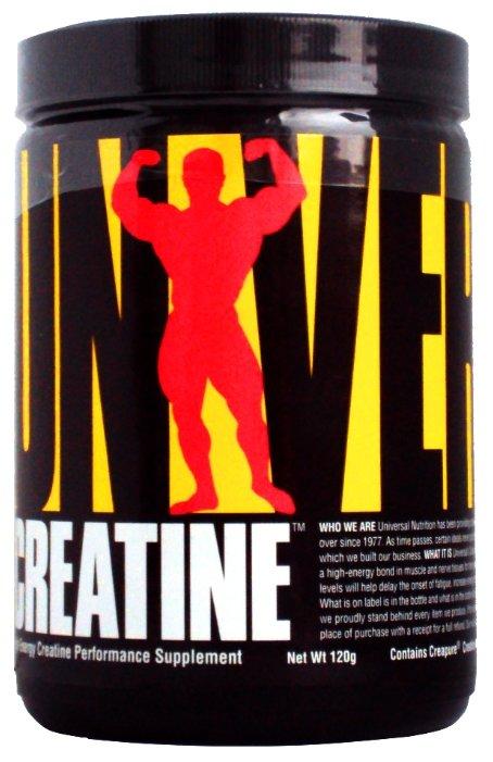 Креатин Universal Nutrition Creatine Powder (120 г)
