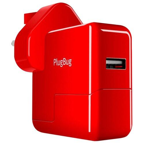 Блок питания twelve south PlugBug World для ноутбуков Apple