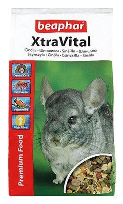 Корм для шиншилл Beaphar XtraVital Chinchilla 1 кг