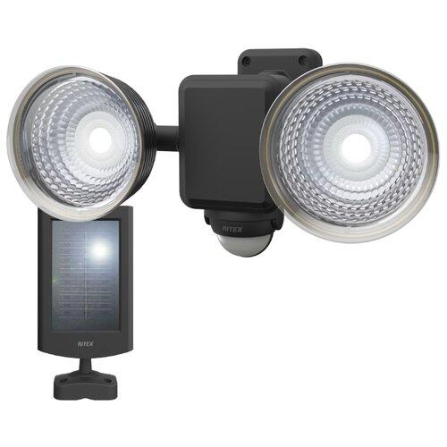 Прожектор светодиодный с датчиком движения 2.6 Вт Ritex S-25L