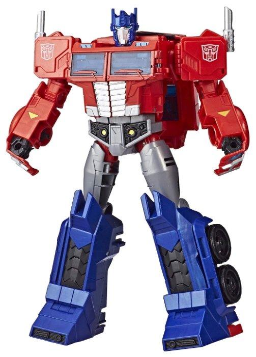 Трансформер Hasbro Transformers (Кибервселенная) 30 см