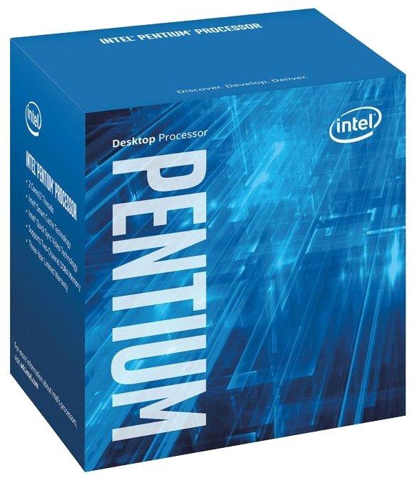 Intel Процессор Intel Pentium Skylake
