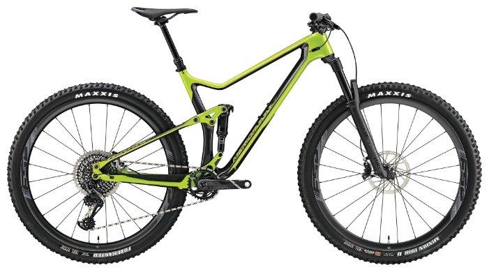 Горный (MTB) велосипед Merida One-Twenty 8000 (2019)