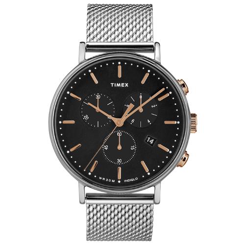 Наручные часы TIMEX TW2T11400 timex timex tw2p86700