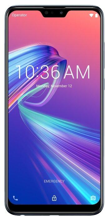 Смартфон ASUS Zenfone Max Pro (M2) ZB631KL 4/128GB