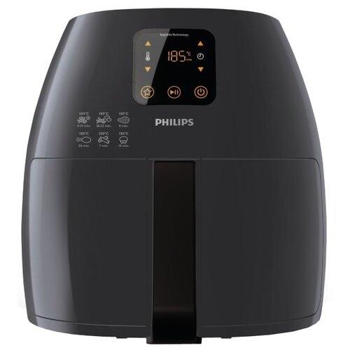 Аэрогриль Philips HD9241/40 XL серый