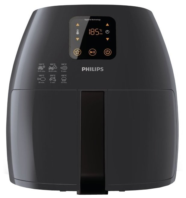 Philips Аэрогриль Philips HD9241/40 XL