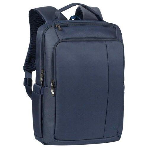 Рюкзак RIVACASE 8262 blue рюкзак rivacase 8165 black
