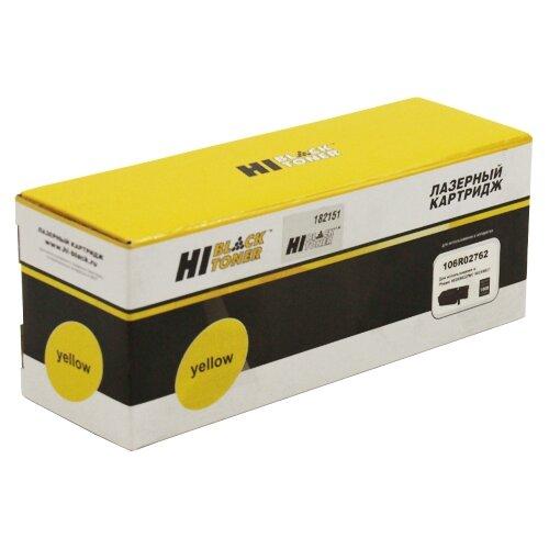 Фото - Картридж Hi-Black HB-106R02762, совместимый картридж hi black hb cz131a совместимый