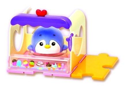 Игровой набор Toytron Harp - Киоск мороженого HP32280