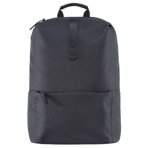Рюкзак Xiaomi College Casual Shoulder Bag black cold shoulder casual fit short womens dress
