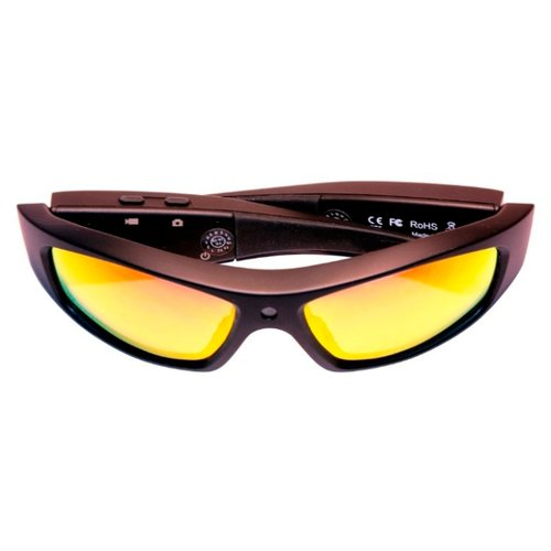 Фото - Экшн-камера X-TRY XTG205 HD Phoenix Polarized черный экшн камера x try xtg373 ultra hd indigo черный
