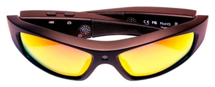 Экшн-камера X-TRY XTG205 HD Phoenix Polarized