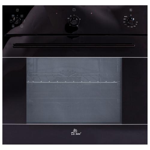 Электрический духовой шкаф Electronicsdeluxe 6006.03эшв-033 встраиваемый электрический духовой шкаф deluxe 6006 03 эшв 033