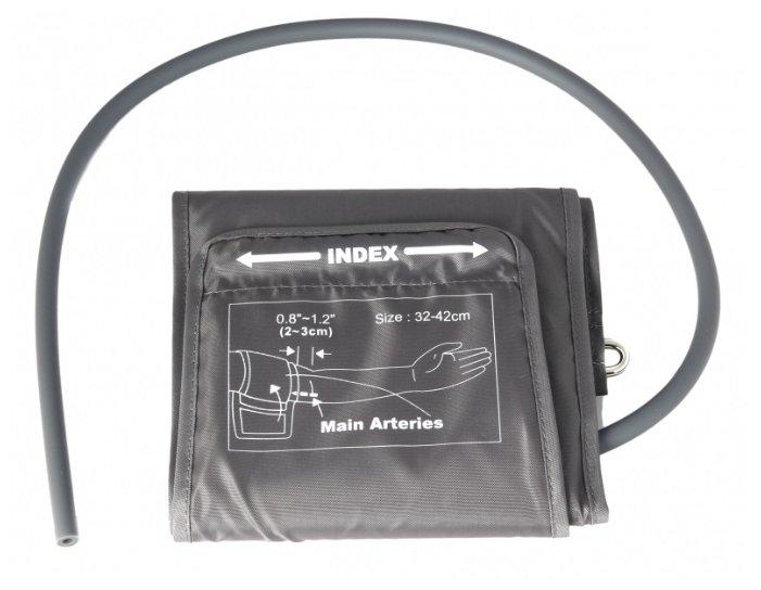 Манжета на плечо Тривес для электронных тонометров 1 трубка (32-42 см)