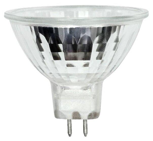 Лампа галогенная Uniel JCDR-35/GU5.3