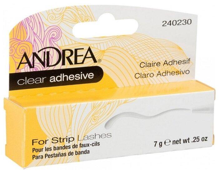 Andrea Клей для накладных ресниц Mod Strip Lash Adhesive 7 г